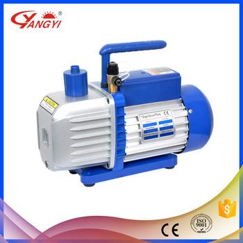 12CFM 1HP Two stage Rotary vane refrigeration vacuum pump