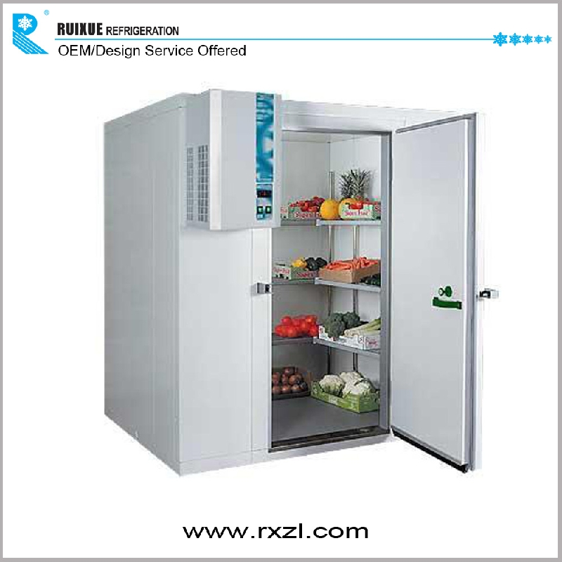cold storage freezer rooms cold room with spare parts Cooworcom