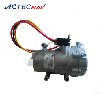 Factory Price 12/24V DC Roof Mounted Air Conditioner