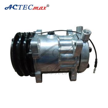 New Auto/cars Air-Conditioning A/C sanden 508 compressor , sanden