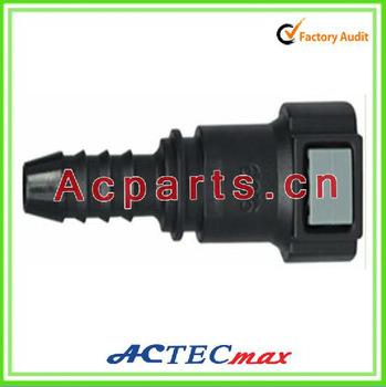 9 89-8 Auto fuel line quick connector,Diesel fuel fittings,Fuel hose