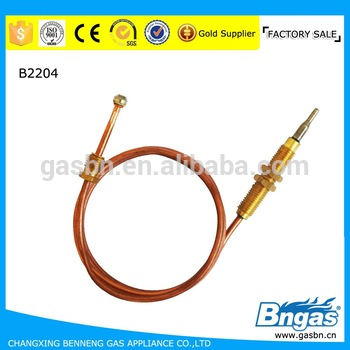 b2204 gas fireplace parts gas thermocouple coowor com rh coowor com