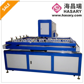Distributors wanted New paper wood rotary laser label die cutting
